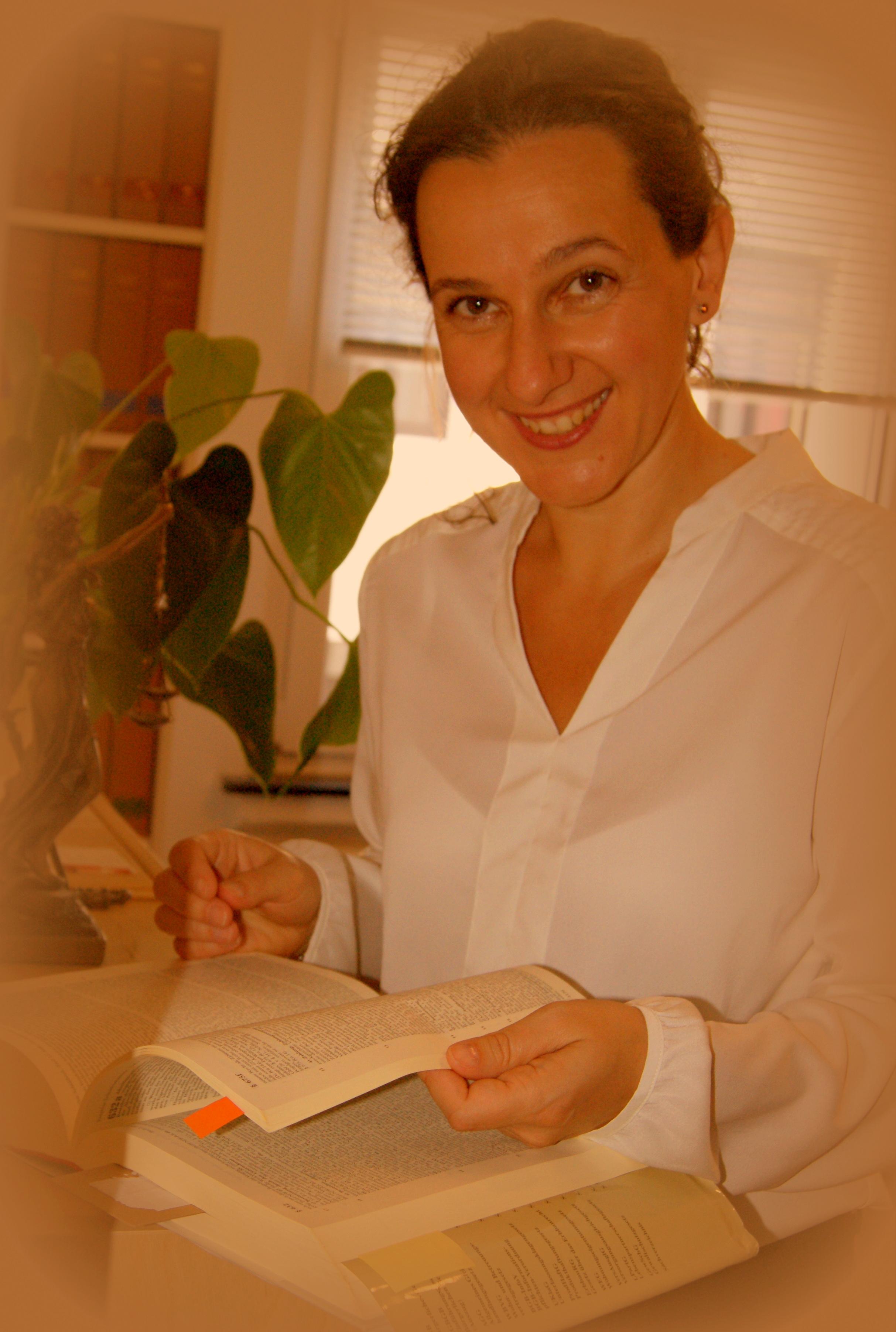 Bianca Heller